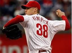 Kyle Kenrick