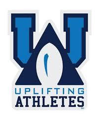 Uplifting Athletes