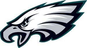 Eagles New Logo